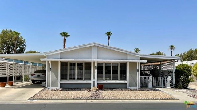 181 Zacharia Drive, Cathedral City, CA 92234 - MLS#: 21761010
