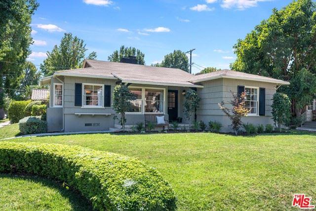 10502 Bloomfield Street, Toluca Lake, CA 91602 - MLS#: 21784020