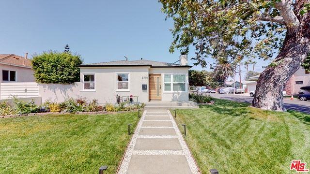 2770 Burkshire Avenue, Los Angeles, CA 90064 - MLS#: 21763024