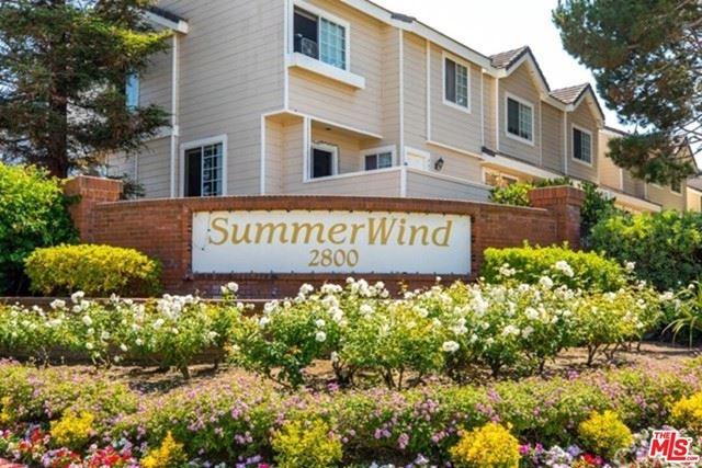2800 Plaza Del Amo #164, Torrance, CA 90503 - MLS#: 21765024