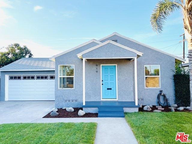 919 W Stockwell Street, Compton, CA 90222 - MLS#: 21767028