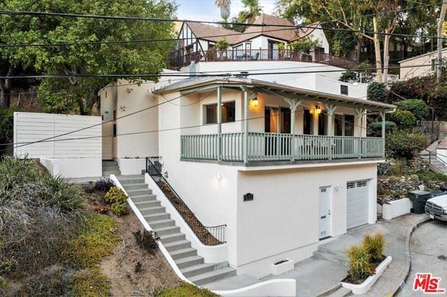 637 Canyon Drive, Glendale, CA 91206 - MLS#: 21760032