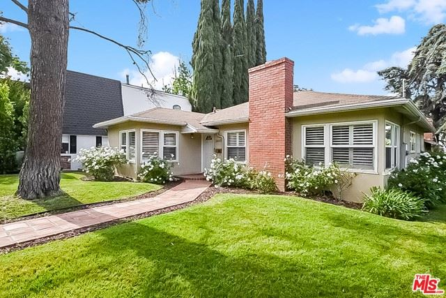14405 Valley Vista Boulevard, Sherman Oaks, CA 91423 - MLS#: 21746034
