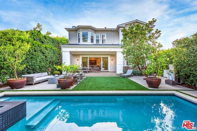 636 N Stanley Avenue, Los Angeles, CA 90036 - MLS#: 21756038
