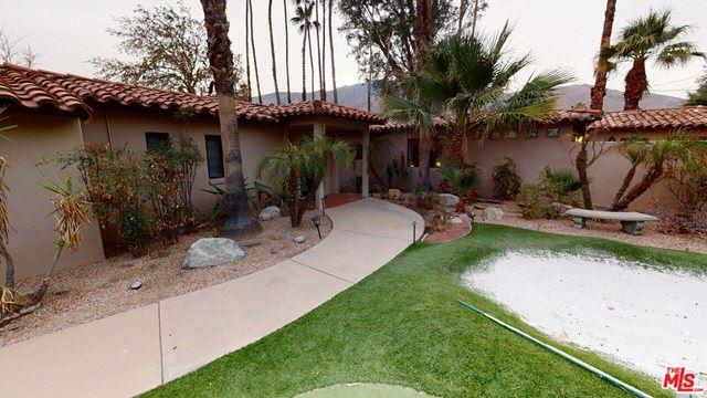 2905 N PUERTA DEL SOL, Palm Springs, CA 92262 - MLS#: 19536040