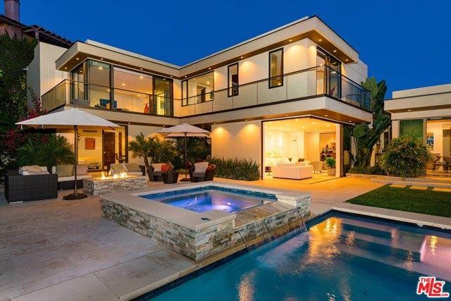 525 Bellagio Terrace, Los Angeles, CA 90049 - MLS#: 21716040