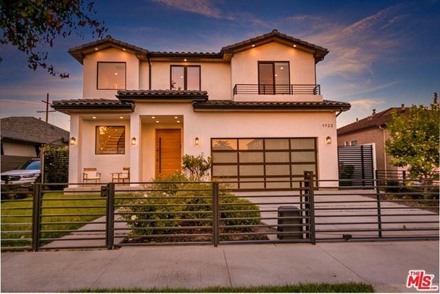 1722 S Holt Avenue, Los Angeles, CA 90035 - MLS#: 21752042