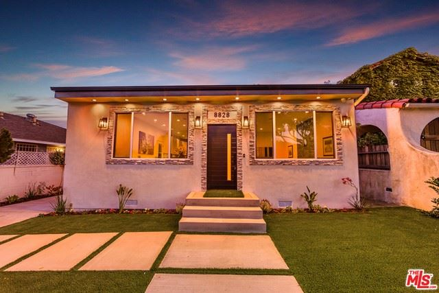 8828 Pickford Street, Los Angeles, CA 90035 - MLS#: 21742048
