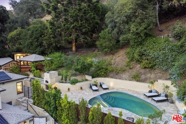 2024 Benedict Canyon Drive, Beverly Hills, CA 90210 - MLS#: 21762048