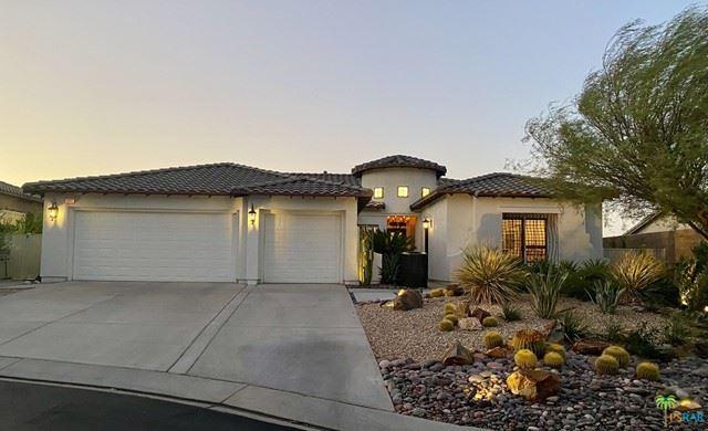 932 Tierra Lane, Palm Springs, CA 92262 - MLS#: 21756050