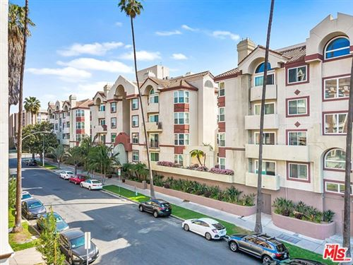 Photo of 620 S Gramercy Place #329, Los Angeles, CA 90005 (MLS # 21715052)