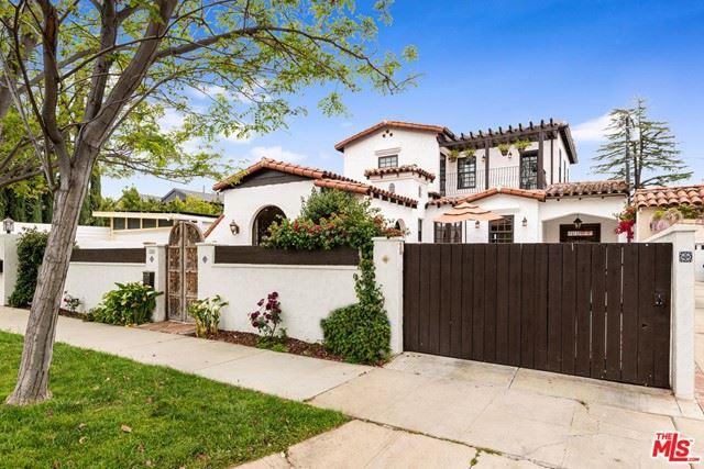 4424 Ponca Avenue, Toluca Lake, CA 91602 - MLS#: 21759056