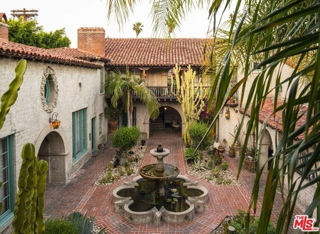 1832 N Grace Avenue, Los Angeles, CA 90028 - MLS#: 21747072