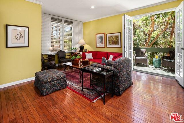 10671 La Grange Avenue #4, Los Angeles, CA 90025 - MLS#: 21751092