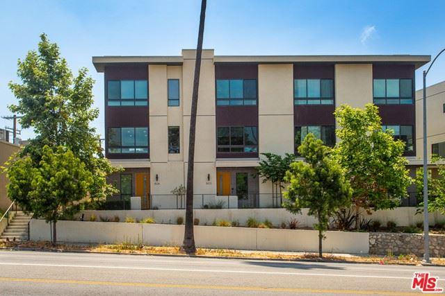 118 S Avenue 50 #604, Los Angeles, CA 90042 - MLS#: 21741094