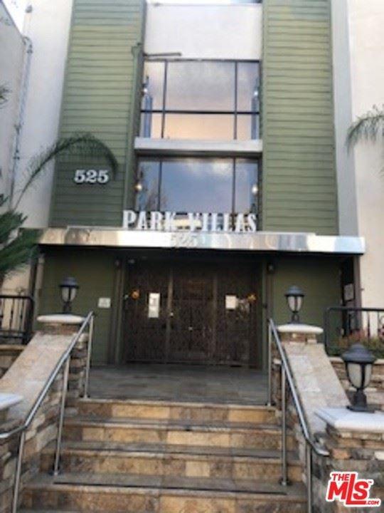 525 S Ardmore Avenue #218, Los Angeles, CA 90020 - MLS#: 21758108