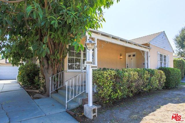 10506 Bloomfield Street, Toluca Lake, CA 91602 - MLS#: 21787108
