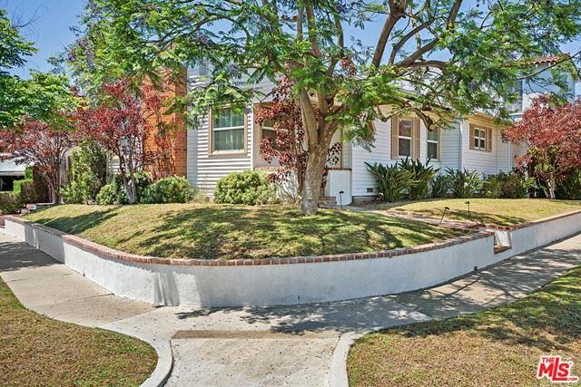 1443 S Curson Avenue, Los Angeles, CA 90019 - MLS#: 21757110