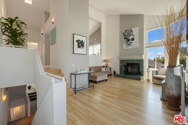 830 Haverford Avenue #12, Pacific Palisades, CA 90272 - MLS#: 21783114
