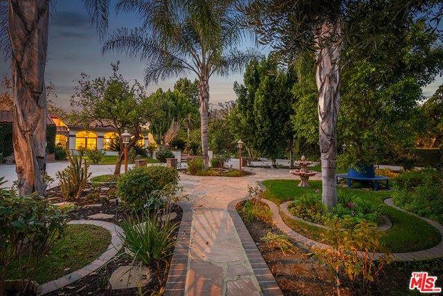 4747 Forman Avenue, Toluca Lake, CA 91602 - MLS#: 20667116