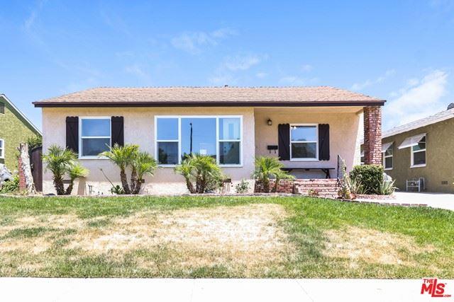 5949 Harvey Way, Lakewood, CA 90713 - MLS#: 21759118