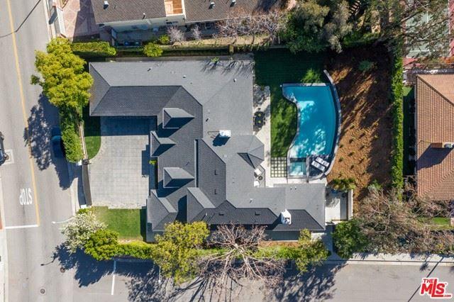 2833 Deep Canyon Drive, Beverly Hills, CA 90210 - MLS#: 21732128