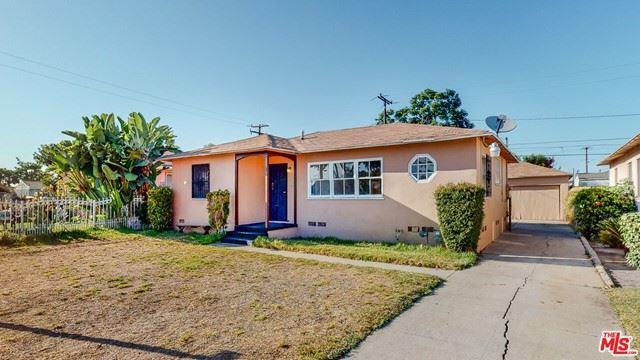 1449 E 121St Street, Los Angeles, CA 90059 - MLS#: 21762128