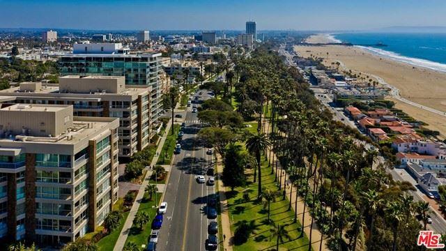 515 Ocean Avenue #407n, Santa Monica, CA 90402 - MLS#: 21752130