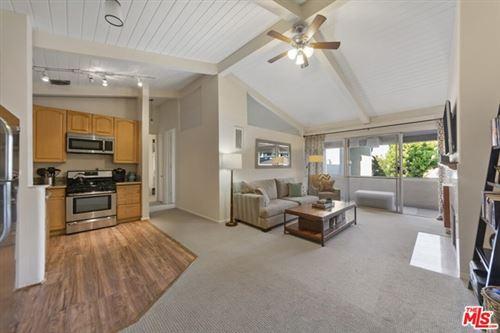 Photo of 6605 Green Valley Circle #307, Culver City, CA 90230 (MLS # 20639132)