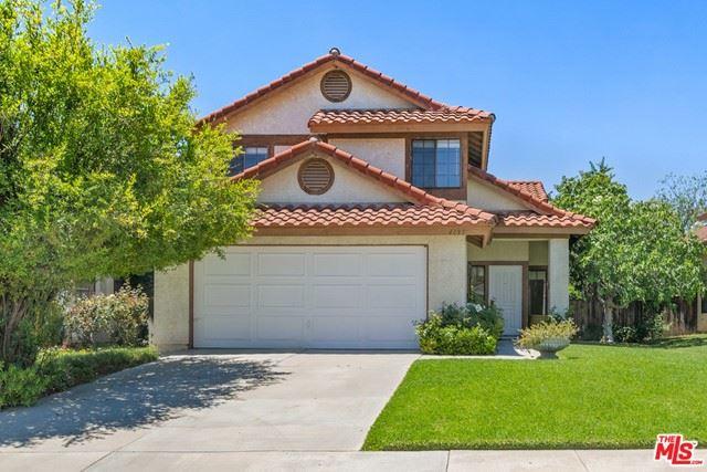 4135 Lost Springs Drive, Agoura Hills, CA 91301 - MLS#: 21760136