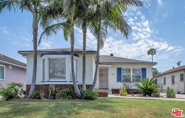 1840 S Fairfax Avenue, Los Angeles, CA 90019 - MLS#: 21745142