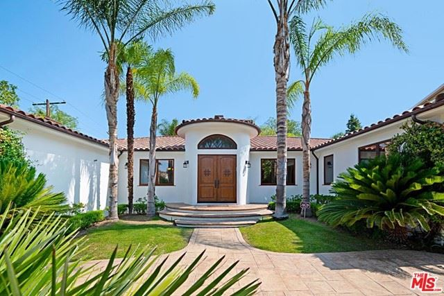 18900 Ringling Street, Tarzana, CA 91356 - MLS#: 21764156