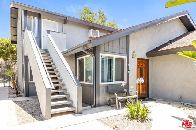 1865 Stanley Avenue #9, Signal Hill, CA 90755 - MLS#: 21750170