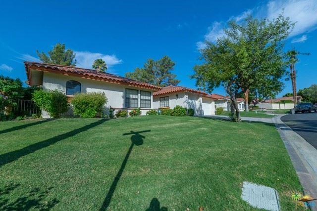 46 San Fernando, Rancho Mirage, CA 92270 - MLS#: 21754170