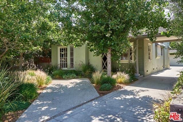 1968 S Sherbourne Drive, Los Angeles, CA 90034 - MLS#: 21754174