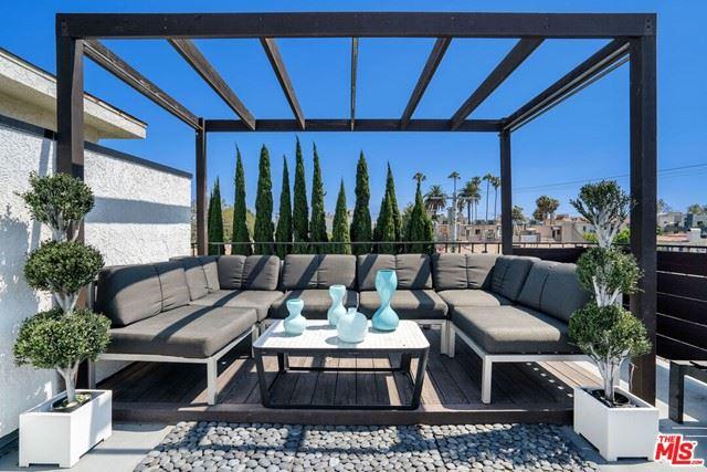 839 S Holt Avenue #107, Los Angeles, CA 90035 - MLS#: 21759198
