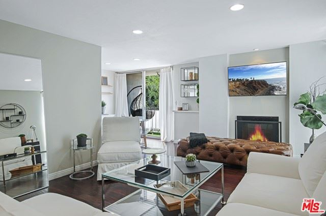 8535 W West Knoll Drive #115, West Hollywood, CA 90069 - MLS#: 21774200