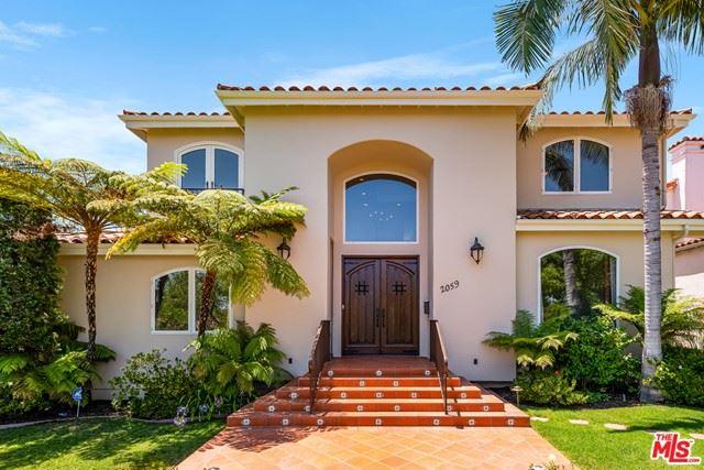 2059 Thayer Avenue, Los Angeles, CA 90025 - MLS#: 21749204