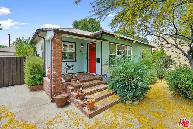 7621 Genesta Avenue, Lake Balboa, CA 91406 - MLS#: 21730210