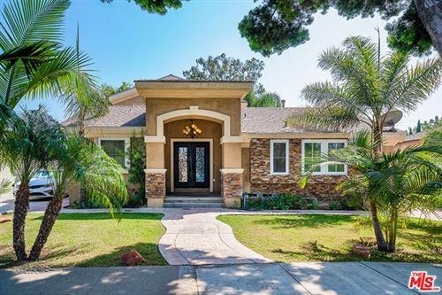 Photo of 8534 Lowman Avenue, Downey, CA 90240 (MLS # 20638240)