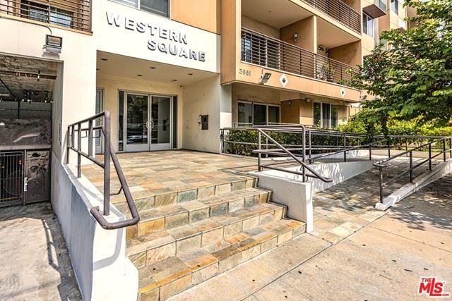 3061 W 12Th Place #303, Los Angeles, CA 90006 - MLS#: 21752248