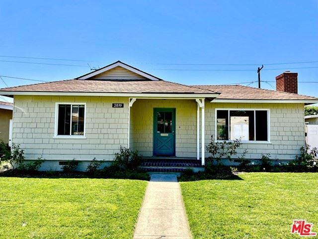 2819 Fanwood Avenue, Long Beach, CA 90815 - MLS#: 21753252