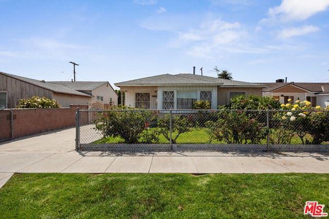 12850 Admiral Avenue, Los Angeles, CA 90066 - MLS#: 21756252