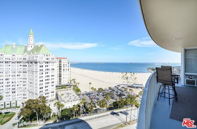 700 E Ocean Boulevard #2104, Long Beach, CA 90802 - MLS#: 21749274