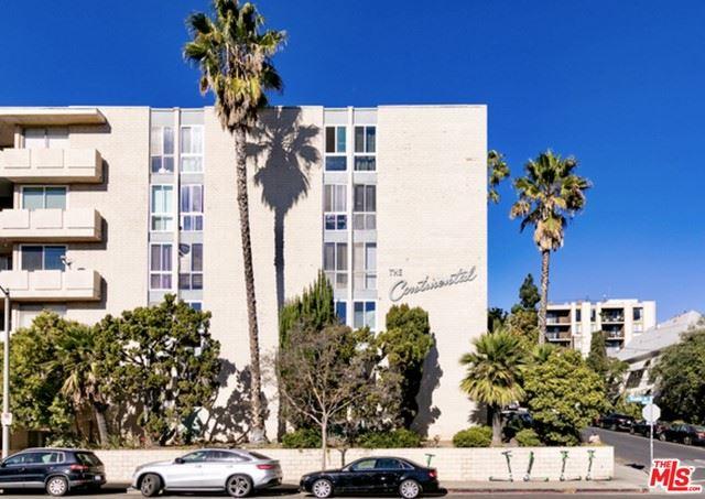 7309 Franklin Avenue #106, Los Angeles, CA 90046 - MLS#: 21711280