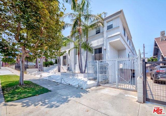 957 S Gramercy Drive #204, Los Angeles, CA 90019 - MLS#: 21760290