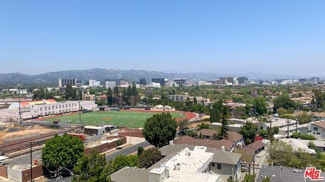 2160 Century Park East Parkway #806-N, Los Angeles, CA 90067 - MLS#: 21748310
