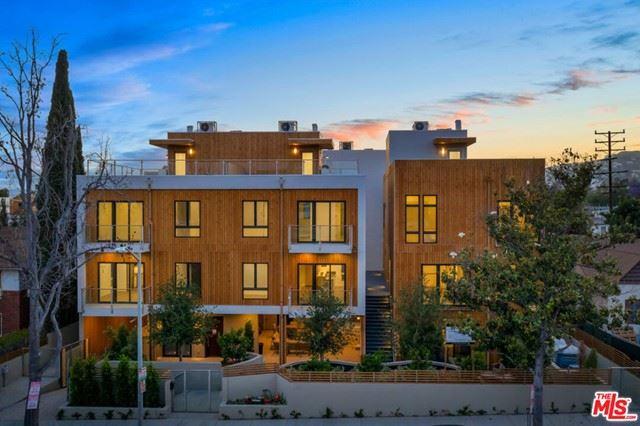 1041 N Spaulding Avenue #106, Los Angeles, CA 90046 - MLS#: 21756318