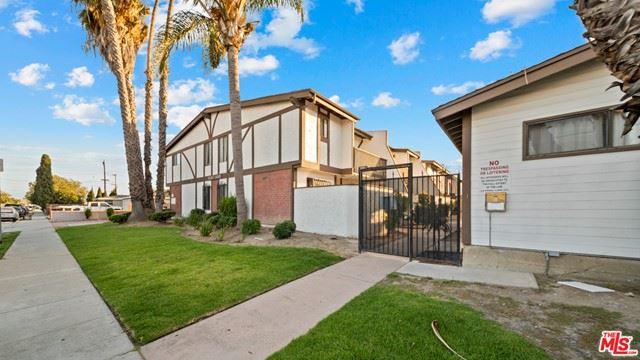 14565 Cerise Avenue #6, Hawthorne, CA 90250 - MLS#: 21764318