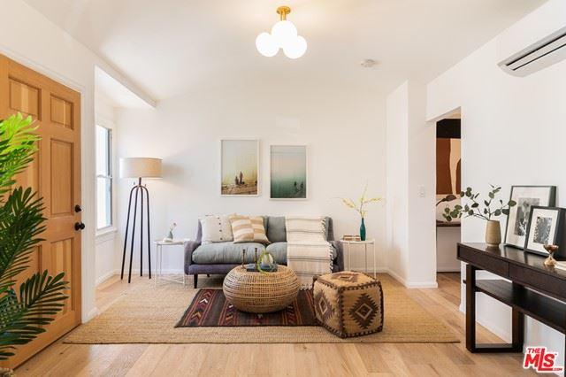 5846 Willoughby Avenue, Los Angeles, CA 90038 - MLS#: 21714322